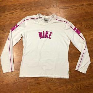 Nike Long Sleeve Shirt Women's Size XL